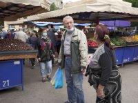 снимка 6 Мамят ли ни с везните на Женския пазар?