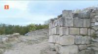 Откриха епископски дворец от VI век край Търговище