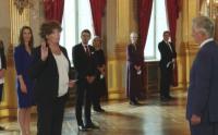 За първи път в Европа: Транссексуална жена стана вицепремиер на Белгия