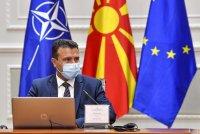 Заев: Въпросът за Гоце Делчев трябва да бъде решен от Съвместната комисия