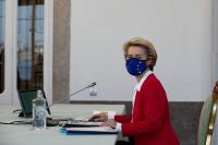 Евролидерите се събират в Брюксел