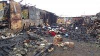 След пожара в Разлог, оставил над 20 души без покрив