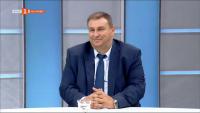 Емил Радев: Докладът на ЕК е положителен и обективен за нас