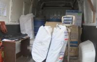 Кампания за събиране на опасни отпадъци във Велико Търново