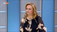 Полина Карастоянова: Туризмът започва на голямото поле на дипломацията