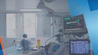 Ново отделение за пациенти с COVID-19 в болницата в Добрич