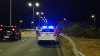 В тежка катастрофа е загинал заместник-началникът на 6-то РПУ в Пловдив