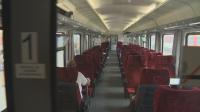 След кървавия инцидент в нощния влак: Състоянието на пострадалия мъж е стабилно