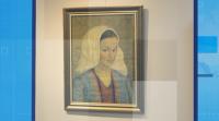 """снимка 4 В Берлин откриха изложбата """"Български художници от XX век"""" (Снимки)"""