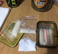 Задържаха деветима при спецоперация за наркотици в Русе, Варна и Велико Търново