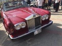 Над 170 автомобила на Ретро парад в Стара Загора