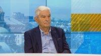 Акад. Петрунов: Маските са механичният щит срещу разпространението на коронавируса