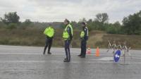 Тежка катастрофа с две жертви затвори пътя Велико Търново - Габрово