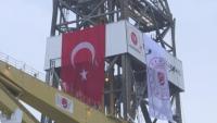 Напрежението по оста Турция - Гърция
