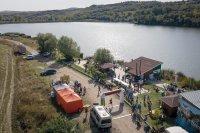 Над 200 души подкрепиха каузата за защита на природата в Сливнишко