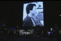 "Вейвей с артинсталация на площад ""Пикадили"""