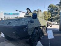 снимка 3 Радев и Каракачанов откриват изложение за отбранителна техника в Пловдив
