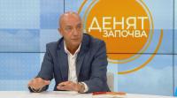 """Доц. Николай Димитров: """"Живот след COVID"""" безплатно проследява пациентите в кардиологичните болници"""