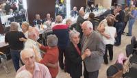 30 семейства отпразнуваха Златна сватба в Нови пазар