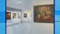 """В Берлин откриха изложбата """"Български художници от XX век"""" (Снимки)"""