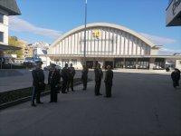 снимка 11 Радев и Каракачанов откриват изложение за отбранителна техника в Пловдив