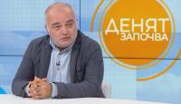 Бабикян: Никой не бива да очаква, че Брюксел ще дойде и ще уволни Бойко Борисов