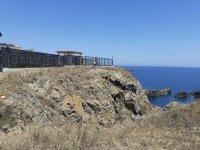 ВАП сезира МОСВ и ДНСК да извършат проверка на строителни дейности в Синеморец