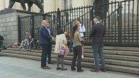 """Правосъдие за всеки"" с протест срещу Гешев"