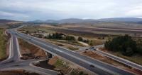 """Пускат предсрочно първия участък от АМ """"Европа"""" между Драгоман и Сливница"""