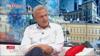 Петър Москов: Цялостната философия на резолюцията на ЕП е левичарска