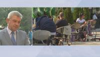 Затягат противоепидемичния контрол над заведенията в Благоевград