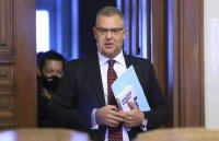 Скандал в НС при избора на председател на ЦИК