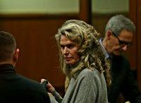 Елена Динева остава в ареста, няма да плати гаранция от 1 млн. лева