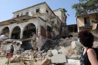 Ничията земя Вароша очаква завръщане на бежанците