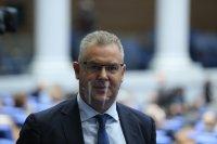Депутатите ще гласуват за председател на ЦИК, единственият кандидат е Александър Андреев