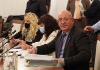 Екоминистърът: Въздухът в Русе отговаря на европейските изисквания