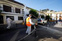 Европа продължава да бележи ръст на новозаразените с коронавирус