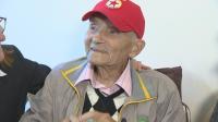 Футболистът Ганчо Василев навърши 100 години