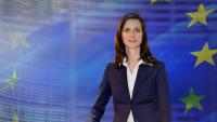 Българският еврокомисар Мария Габриел е под карантина заради контакт с болен от COVID-19
