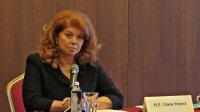 Вицепрезидентът Йотова: Пактът на ЕК за миграцията и убежището е слаб и неясен