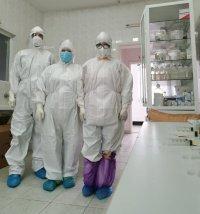 Пловдив отново е в челната тройка на най-много заразени с коронавирус