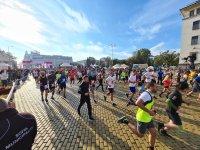 Маратонът на София - с кауза за построяване на спортна площадка за деца с аутизъм