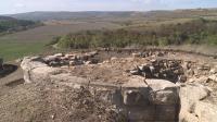 Археолози разкриха уникална римска крепост край село Широково