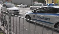 Учебен автомобил удари 12-годишно дете с велосипед на пешеходна пътека във Враца