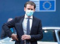 Австрийският канцлер с отрицателен тест за коронавирус