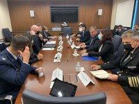 България и САЩ подписаха Пътна карта в областта на отбраната 2020-2030