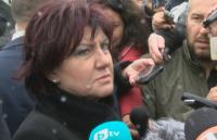Цвета Караянчева: Резолюцията няма нито законодателна, нито правна стойност