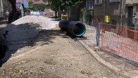 Започва ремонт на ВиК мрежата в Севлиево