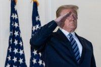Тръмп към американците: Не се страхувайте от коронавируса. Завръщаме се