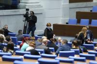 Остри реплики в парламента по повод приетата от ЕП резолюция за България